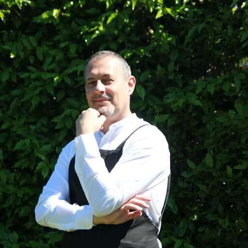Être maître de son destin - Massimo Rizzo - Chef à Domicile à Fougères