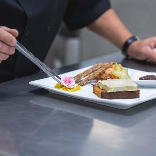 Le plaisir d'avoir des saveurs culinaires - Patrick Bentata - Traiteur évènementiel à Albi