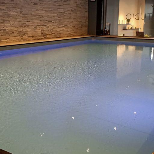 Se sentir comme un poisson dans l'eau - Thibault Gruntz - Coach Aquatique à Marseille