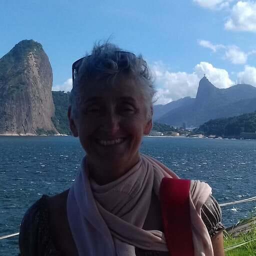 Professeur de Pilates après une carrière d'athlète - Géraldine Bonnin - Professeur de Pilates à Poitiers