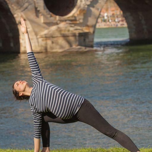 Le yoga pour ressourcer son mental et son corps - Catherine - Professeur de yoga à Toulouse
