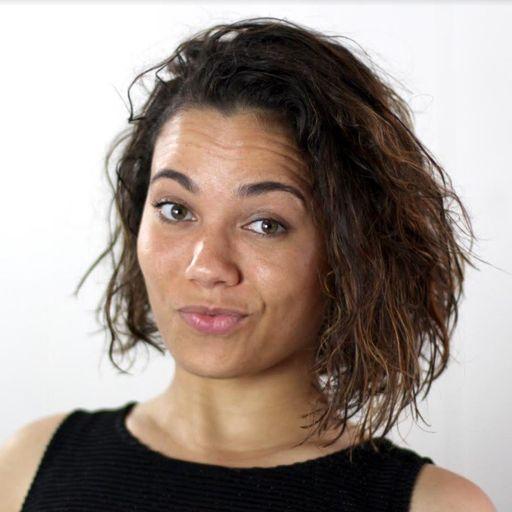 Une agence de communication pour valoriser votre image - Débora Merret - Co-fondatrice de l'agence de communication, La Ruche Créative.