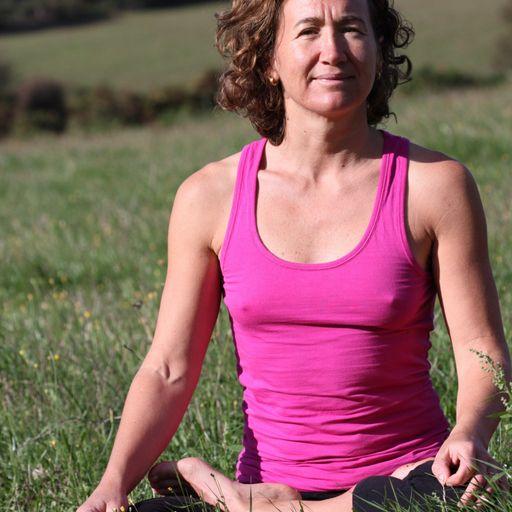 Le Yoga : un chemin de transformation - Cathy Duvallet - Professeur de Yoga à Saint-Maixent l'Ecole
