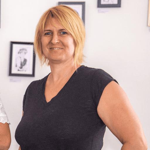 Peppermint Agency : de la fraîcheur dans les mots - Sophie Langlois - Gérante associée d'une agence de communication à Nantes