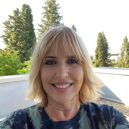 L'Institut de formation en ostéopathie d'Avignon - Agnès Giro - Directrice et fondatrice de l'Institut de Formation en Ostéopathie à Avignon