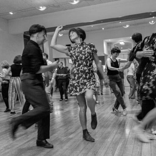 Maîtriser la danse rock - Stéphane Millasseau - Professeur de danse à La Roche sur Yon