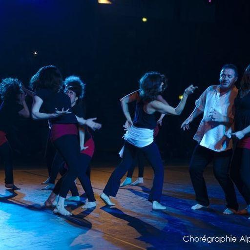 Culture et danse africaines à Paris - Alphonse Tierou – Chorégraphe et Professeur de danse à Paris