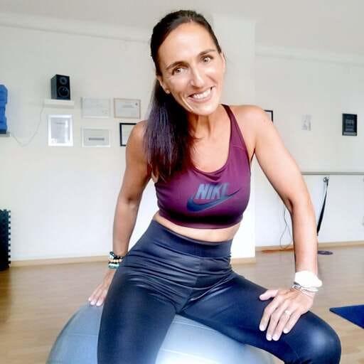 Alex vous guide pour avoir un esprit sain dans un corps sain - Alexandra - Coach sportif à Thionville