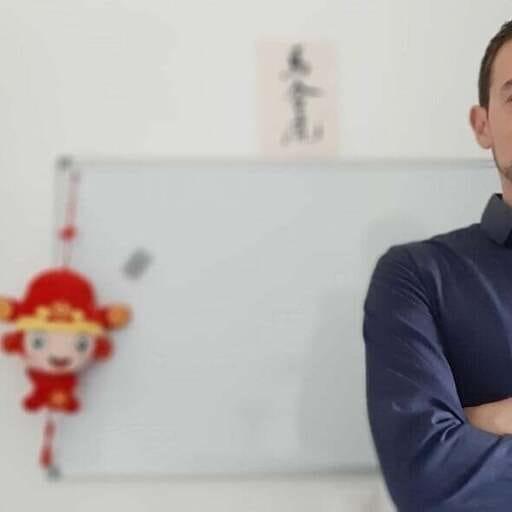 La transmission de la langue chinoise en classe et sur internet ! - Jean M.Mathaly - Professeur de chinois à Marseille