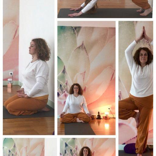 Suivre des cours de Yoga chez Jivana-Yoga - Sylvie Lecoq – Professeure de Hatha Yoga à Sannois