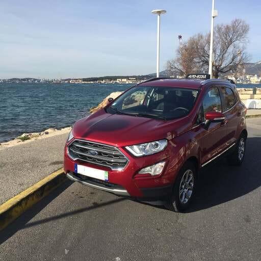 Apprendre à conduire avec l'auto-école 1000 Bornes - Cyril Cosserat - Moniteur d'auto-école à Toulon
