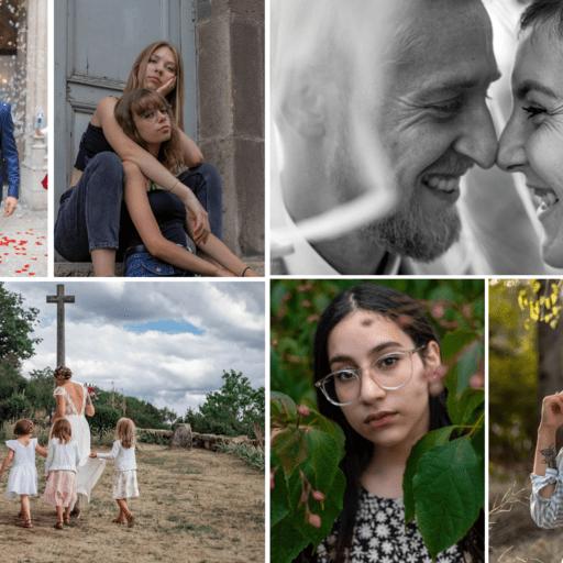 Un regard neuf sur la photographie par Manon Auzanneau - Manon Auzanneau - Photographe à Saint-Etienne