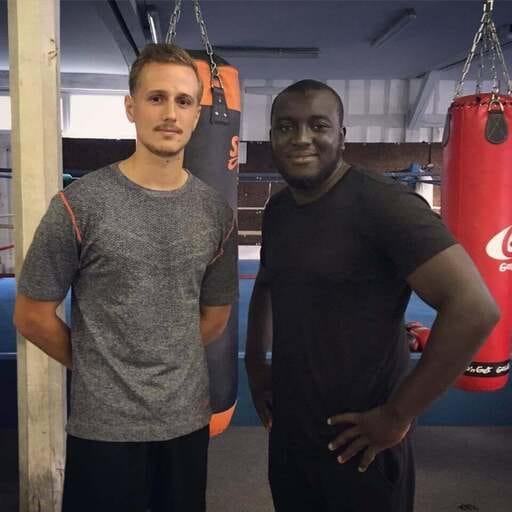Cours de boxe au Stade Troyen - Louis Varlet – Entraîneurs de boxe à Troyes