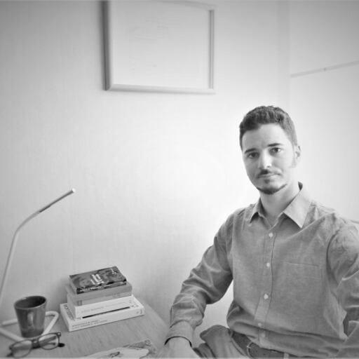Psychothérapie : Surmonter son mal-être et s'orienter vers un avenir équilibré - Maxime Loustalot - Psychologue à Bordeaux