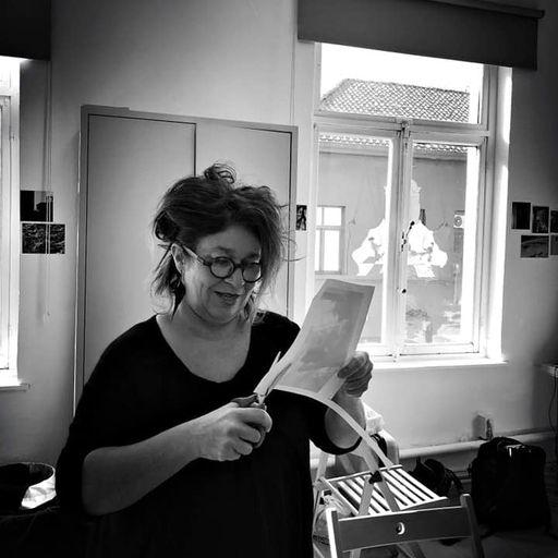 Retrouver votre créativité grâce à l'art thérapie à l'EMCB - Nathalie Beylot-Layens - Art thérapeute à Gouesnou