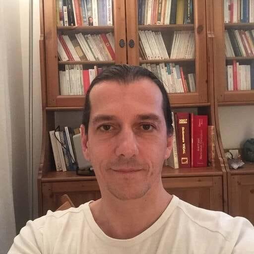 À la croisée des mondes de l'hypnose et de la médecine - Vincent Haas - Hypnothérapeute à Paris