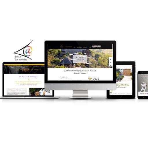 Une agence web pour vous mettre en avant sur Internet - Anne-Laure Rondeau - Webmaster Freelance à Nantes
