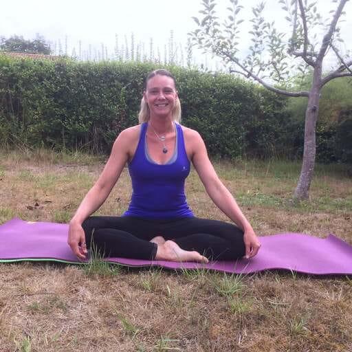 La pratique sportive, un art de vivre pour Claire - Claire - Educatrice sportive, professeur de danse, de Pilates et de Fitness à Bordeaux