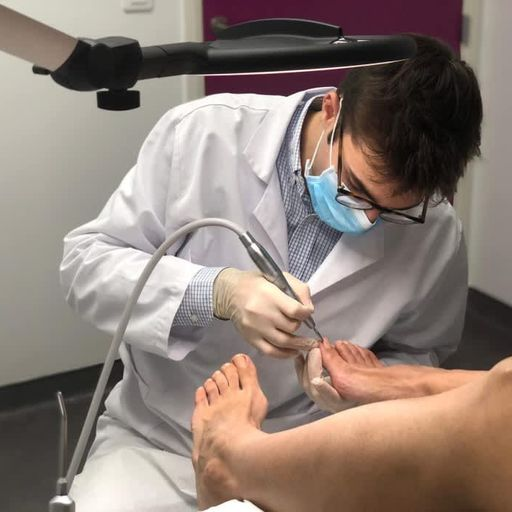 Les pieds : le miroir de notre état de santé - Pierre Schlienger - Pédicure-Podologue à Paris