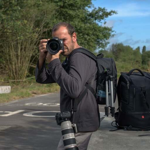 Laurent Tacher : Immortaliser les moments d'une vie en photo et vidéo - Laurent Tacher - Photographe de mariage vers Rennes