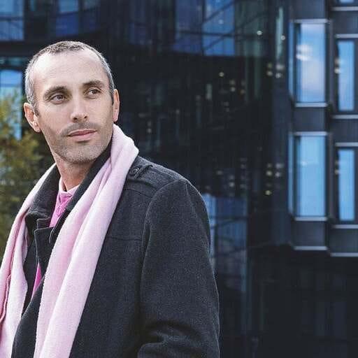 Frédéric Gras, le photographe portraitiste partage ses conseils - Frédéric Gras - Photographe portraitiste dans les Yvelines