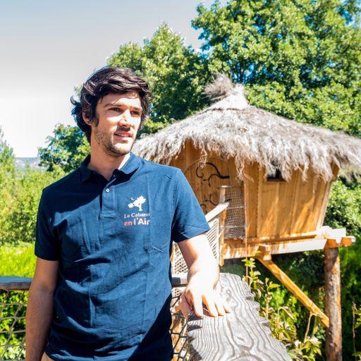 Une agence de communication spécialisée dans le tourisme - Nicolas SARTORIUS - Gérant d'une agence de communication à Avignon