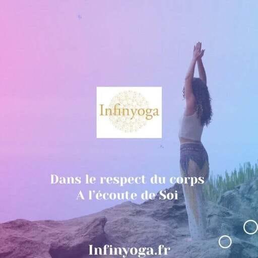 Le yoga pour tous, de la grossesse à l'âge adulte - Iphanie - Professeur de Yoga à Montauban