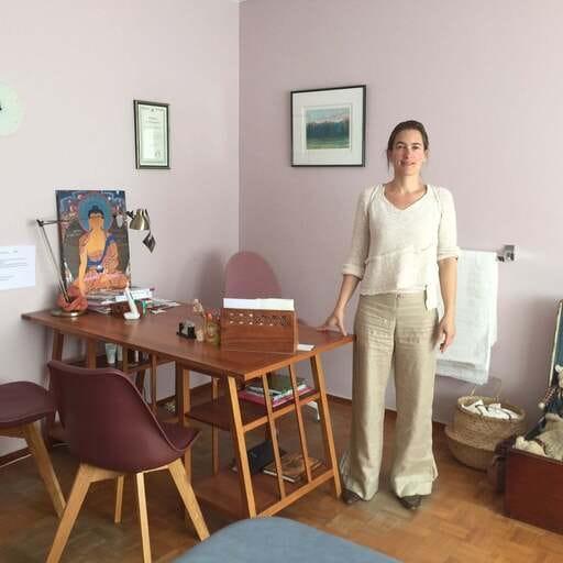 Consulter un ostéopathe - Les conseils et explications de Leah LUBINSKI - Leah LUBINSKI - Ostéopathe à Mulhouse