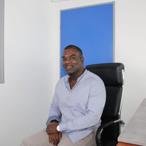 Après Google, retour aux sources aux Antilles - Marvin Jernidier - Gérant d'agence de communication digitale à Baie-Mahault en Guadeloupe