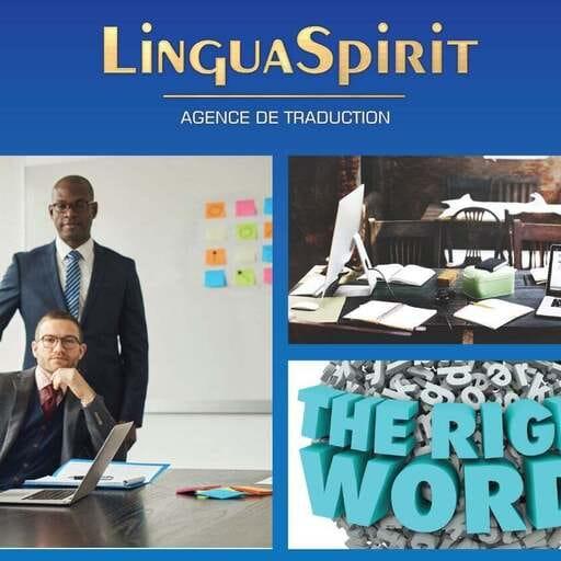 Avoir recours à une agence de traduction est une étape essentielle pour s'adresser aux marchés internationaux. - Marième Seck Diémé - Traductrice à Paris