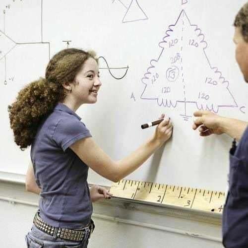 Soutien scolaire lycée, matières scientifiques et math