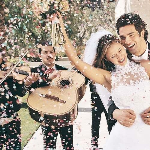 Musique pour mariage