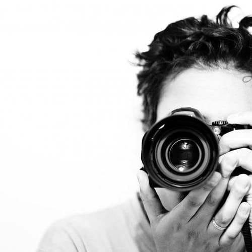 Photographe de livre