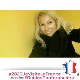 Une guide conférencière expérimentée - Carol Milliez - Guide Conférencière à Montpellier