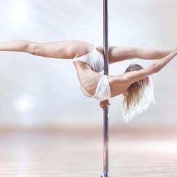 Cours de pole dance à Tours ! - Aurore Flaugère - Professeure de Pole Dance à Tours