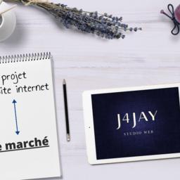 La nécessité d'une agence de communication et de marketing - Jérôme Perrin - Directeur de J4JAY Studio Web à Paris